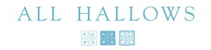 ALL HALLOWS_TEXT_logo