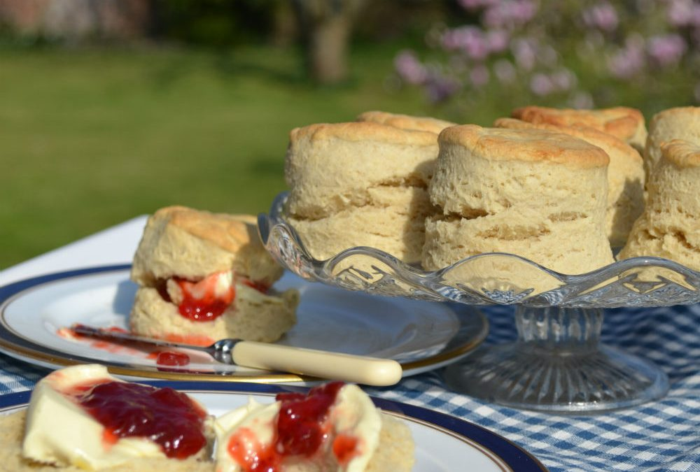 Celebrate Afternoon Tea Week – Fully Booked