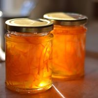 RECIPE: Marmalade Cake – Celebrating winning GOLD at the World Marmalade Awards.