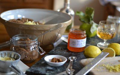 RECIPE: Plum Pudding for Stir Up Sunday