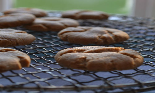 RECIPE: Edible Gifts for Dad